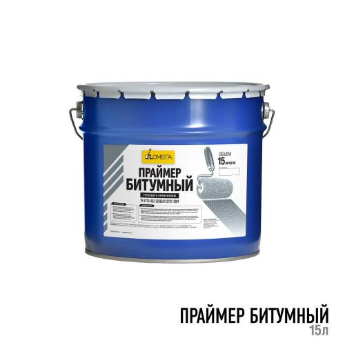 Праймер битумный 15 л