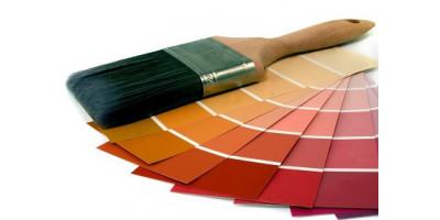Советы по окраске поверхностей из стекловолокна