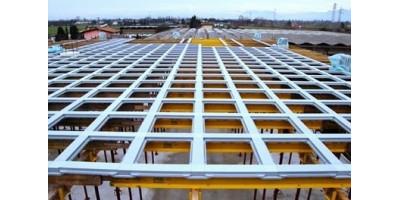 Виды железобетонных конструкций ребристые плиты перекрытия